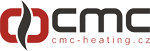 CMC Heating logo