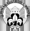 Junák Slavkov logo
